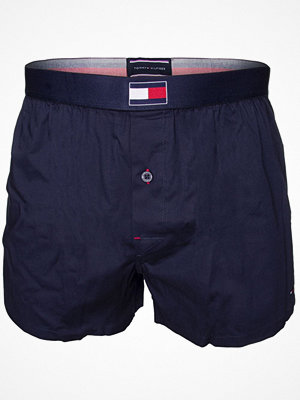 Tommy Hilfiger Flag Core Woven Boxer Navy-2