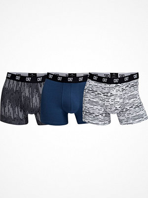 CR7 Cristiano Ronaldo 3-pack Basic Printed Trunk Multi-colour