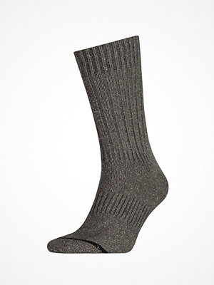 Levi's 084LS Regular Cut Wool Silk Socks Grey