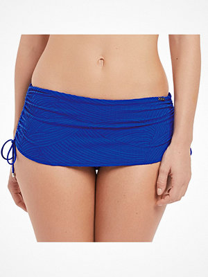 Fantasie Ottawa Adjustable Skirted Brief Blue
