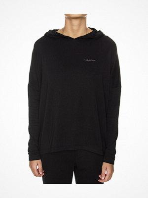 Calvin Klein Form LS Hoodie Black
