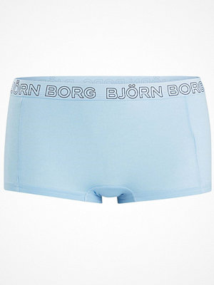 Björn Borg Core Tencel Solid Minishorts Lightblue