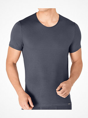Sloggi For Men Basic Soft SH 03 O-Neck Darkgrey