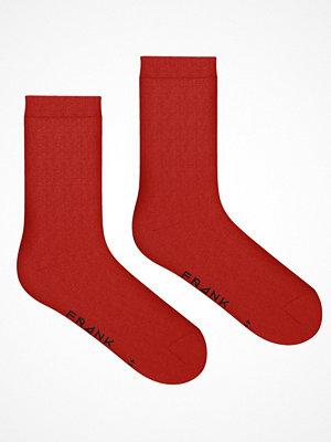 Frank Dandy Bamboo Socks Red