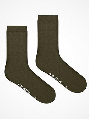 Frank Dandy Bamboo Socks Militarygreen