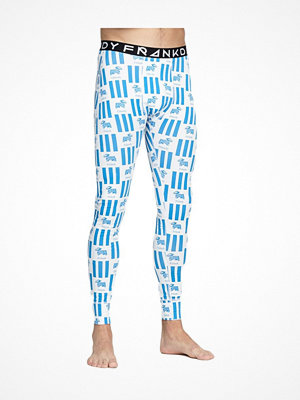 Frank Dandy Milk Long John Lightblue
