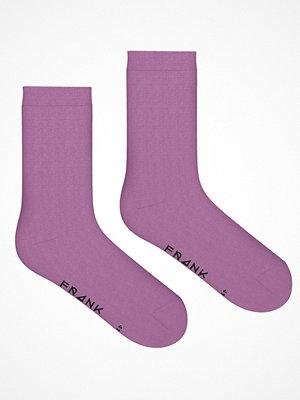 Frank Dandy Bamboo Socks Violet