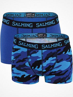 Salming 2-pack Neeron Boxer Navy/Blue