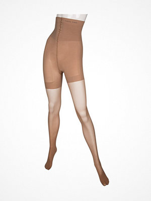 Calvin Klein Ultra Fit High Waist Shaper Tights 40 Beige