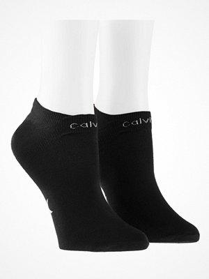 Calvin Klein Leanne Coolmax Gripper Liner Socks Black