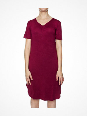 Damella Bamboo 61300 Nightdress Plum