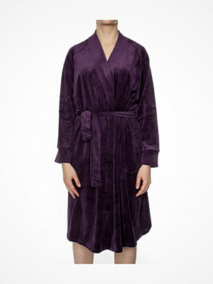 Morgonrockar - Damella 99203 Robe Deep purple