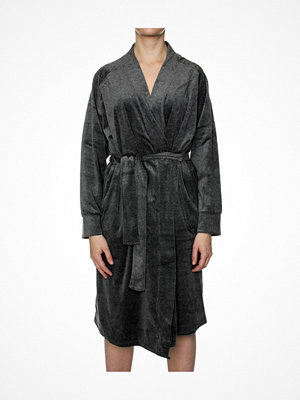 Damella 99203 Robe Darkgrey