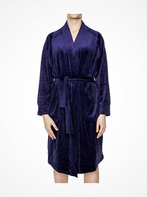 Damella 99203 Robe Darkblue