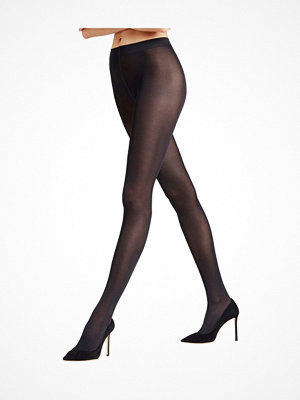 Falke Women Seidenglatt 40 Den Tights Black