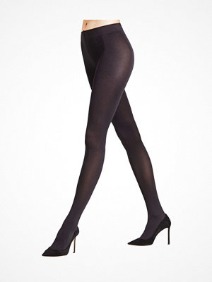 Falke Women Seidenglatt 80 Den Tights Black