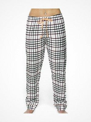 Pyjamas & myskläder - Femilet Heat Pants Pattern-2