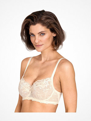 Miss Mary of Sweden Miss Mary Dremscape Double Layer Balconette Bra Champagne