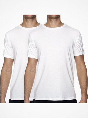 Tommy Hilfiger 2-pack TH2 CN Tee SS White