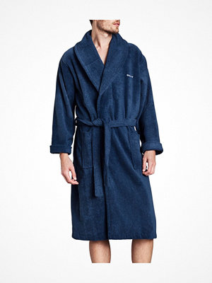 Gant Terry Robe  Blue