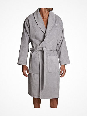 Gant Terry Robe  Grey