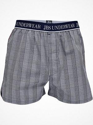 JBS Classic Boxershorts  Grey/Checked