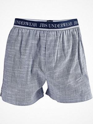 JBS Classic Boxershorts  Blue/White