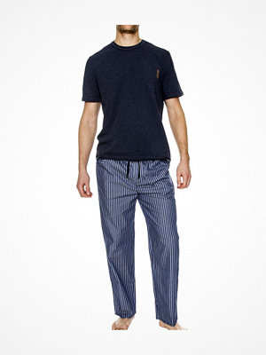 Hugo Boss BOSS Trend Long Set Blue