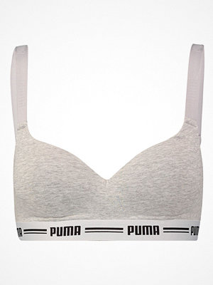 Puma Iconic Padded Top Grey