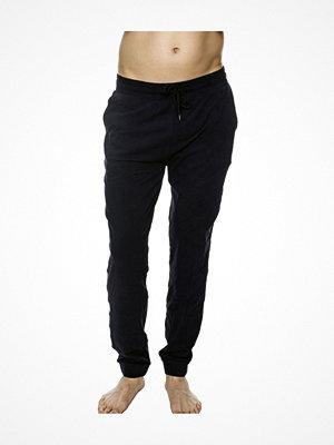 Pyjamas & myskläder - Tommy Hilfiger Flag Core Jersey Pant Navy-2