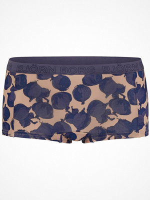 Björn Borg Core Tencel Onion Mini Minishorts 1117 Blue Pattern