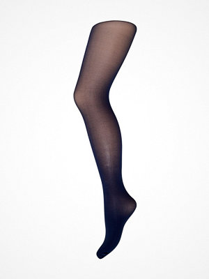 Strumpbyxor - Decoy Tights 30 Den Perfect Fit Blue