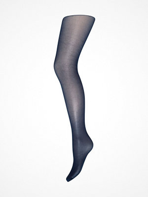 Strumpbyxor - Decoy Soft Luxury 15 Den Tight Navy-2