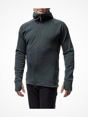 Pyjamas & myskläder - Houdini Sportswear Houdini Men Power Houdi Darkgreen