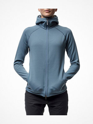 Houdini Sportswear Houdini Women Power Houdi Blue
