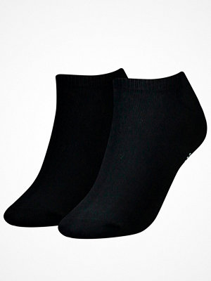 Tommy Hilfiger 2-pack Women Sneaker Sock Black
