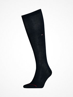 Tommy Hilfiger Men Tailored Mercerize Knee-high Blue