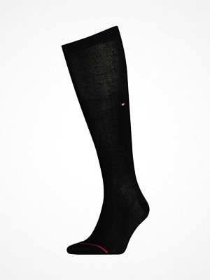 Tommy Hilfiger Men Tailored Mercerize Knee-high Black