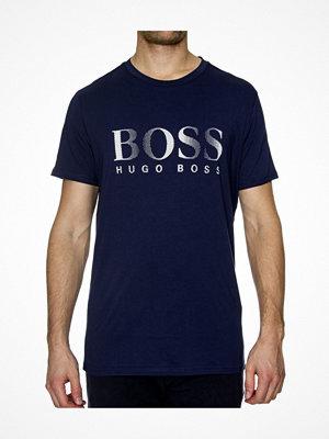 Hugo Boss BOSS T-shirt RN UV-Protection Navy-2