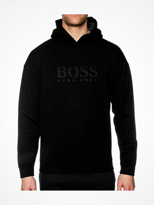 Hugo Boss BOSS Fashion Sweatshirt Hooded Black