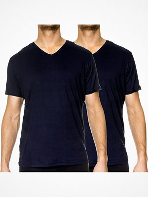 Tommy Hilfiger 2-pack TH2 VN Tee SS Darkblue