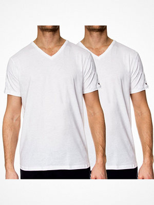 Tommy Hilfiger 2-pack TH2 VN Tee SS White