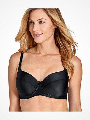 Miss Mary of Sweden Miss Mary Joy Fully Padded Underwired Bra Black