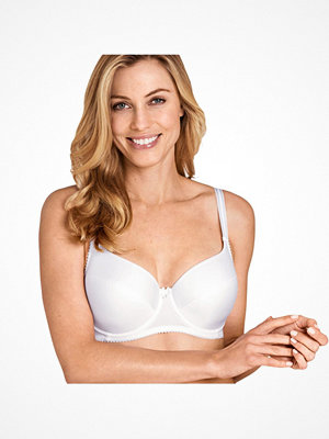 Miss Mary of Sweden Miss Mary Joy Underwire Bra White