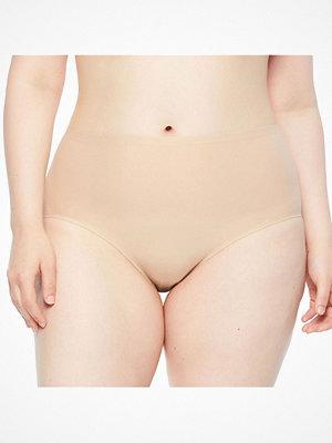 Chantelle Soft Stretch Full Brief Plus Size Skin