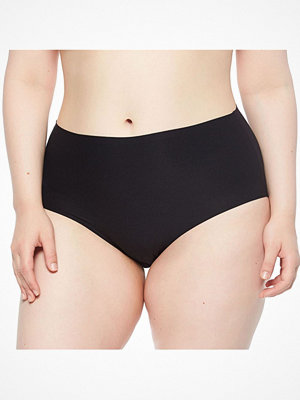 Chantelle Soft Stretch Full Brief Plus Size Black