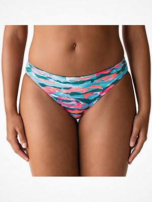 Primadonna New Wave Bikini Briefs Rio Multi-colour