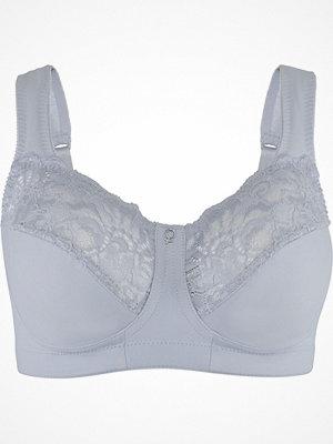 Abecita Support Soft Bra Light grey