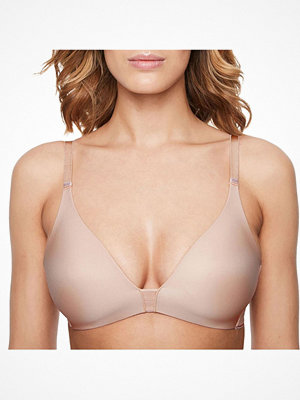 Chantelle Absolute Invisible Wireless Bra Beige