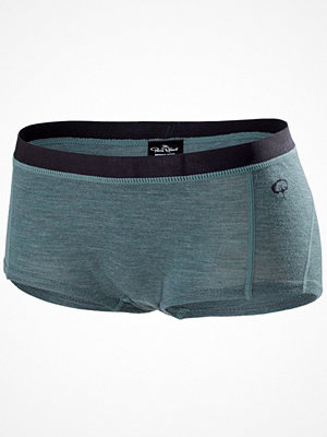 Pierre Robert Sport Wool Boxer Green